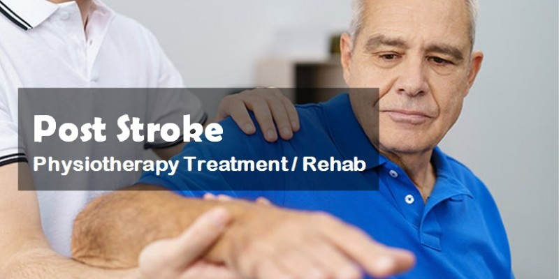 What is Stroke & How Physiotherapy Can Help?