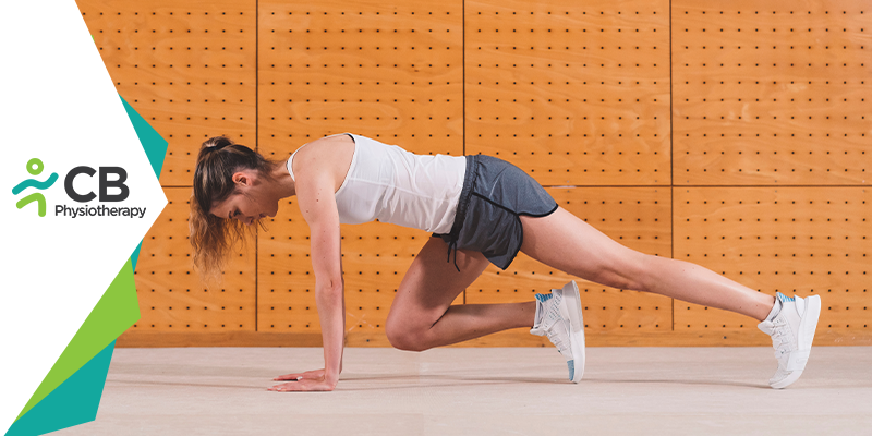 10 Best Aerobic Exercises for Cardiovascular Fitness