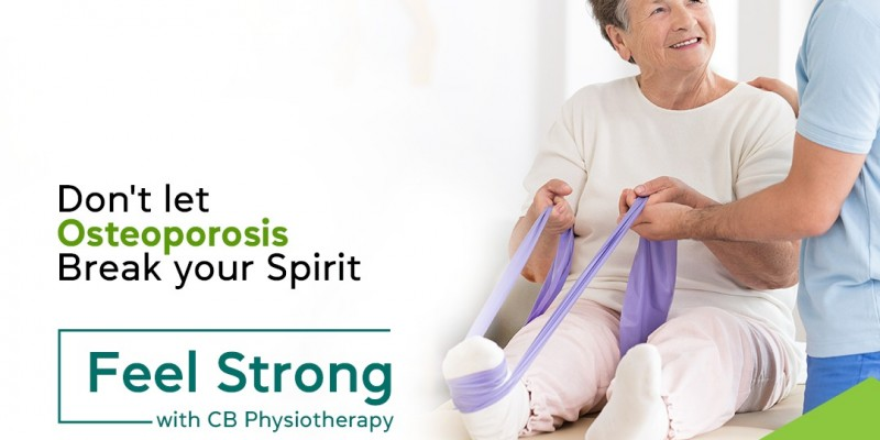 World Osteoporosis Day: Managing Bone Health with Physiotherapy