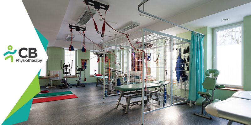10 Benefits of Visiting a Physiotherapy Clinic