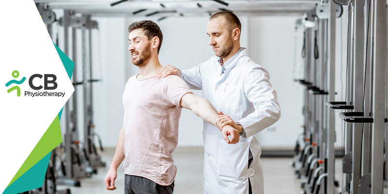 Manual Therapy Techniques | CB Physiotherapy Clinics