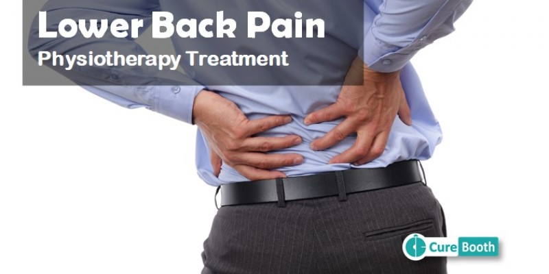 How Physiotherapy Can Help with Lower Back Pain