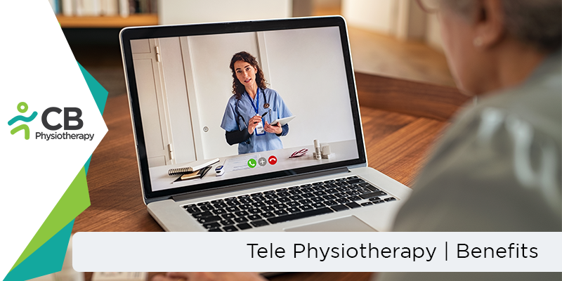 Does Telephysiotherapy work? Who can benefit from it?