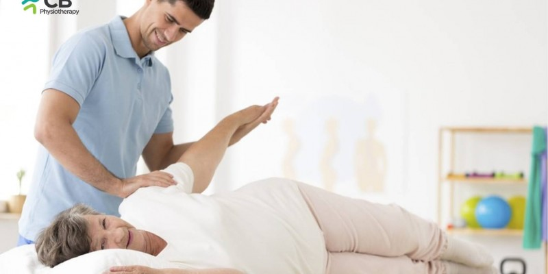 Physiotherapy for better life