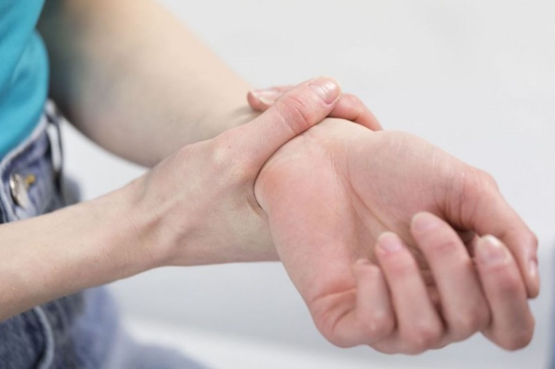Carpel Tunnel Syndrome & How Physiotherapy Can Help