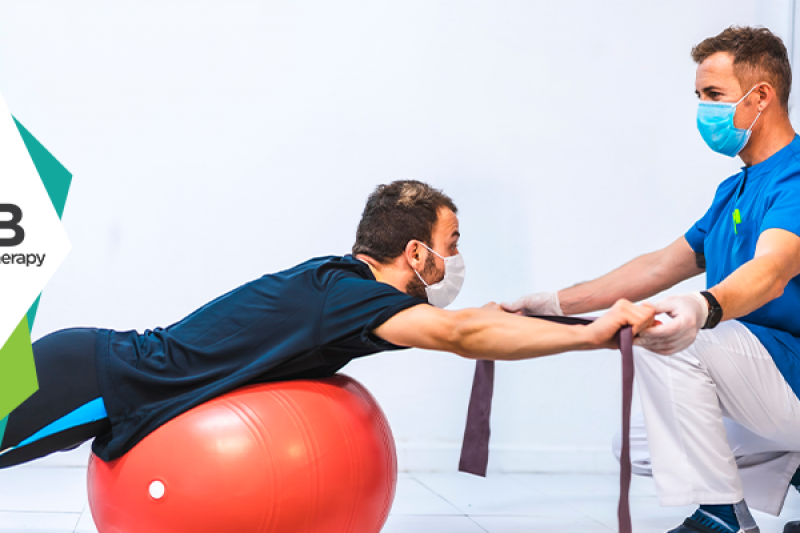 Celebrating World Physiotherapy Day 2021: Managing Long COVID Symptoms with Physical Therapy