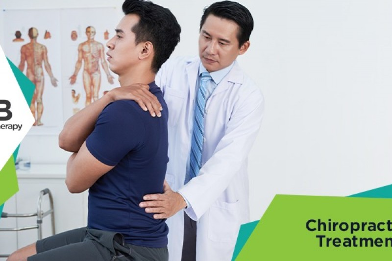When to see a Chiropractor? Look for these 7 signs and symptoms.