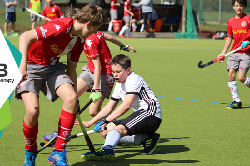 Common Hockey Injuries | Prevention and Treatment