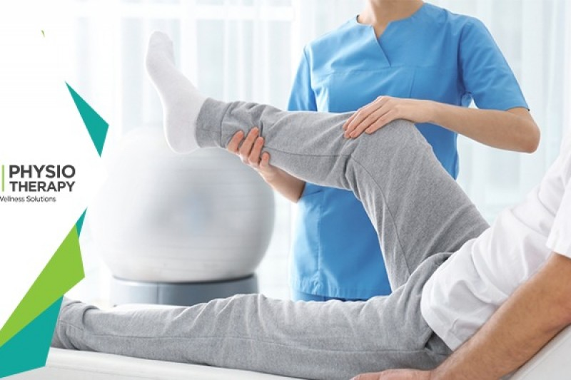 Arthritis | Its Treatment and Management by Physiotherapy