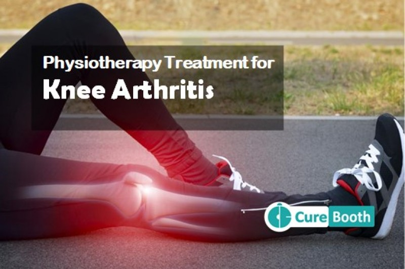 Managing Rheumatoid Arthritis with Physiotherapy