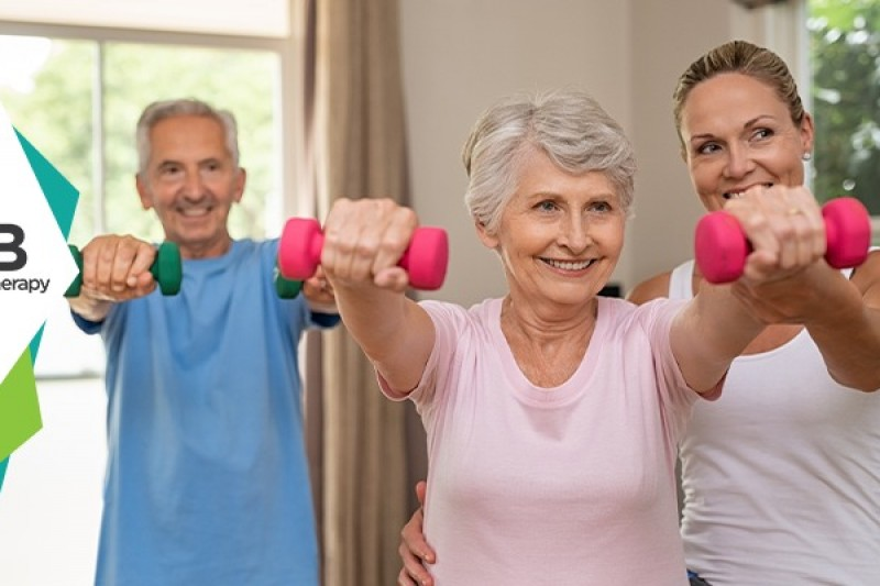 Osteoporosis: Physiotherapy Management and Prevention