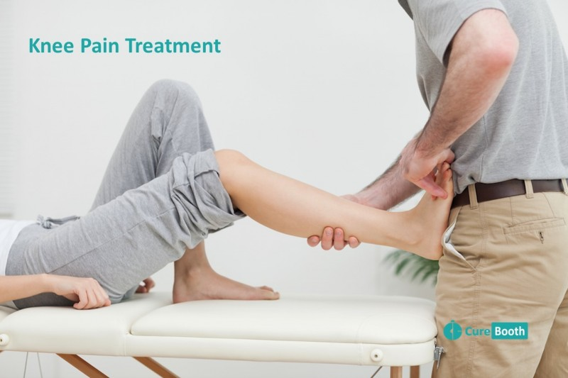 What is Runner's Knee  & How Physiotherapy can Help?