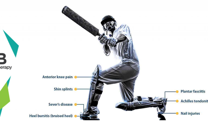 Common Cricket Injuries | Prevention and Treatment