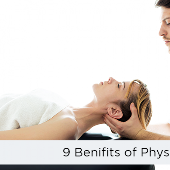 9 Key Benefits of Physiotherapy. Who & How it Helps?