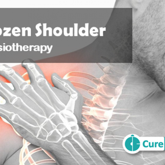 What is Frozen Shoulder & How Physiotherapy Can Help?