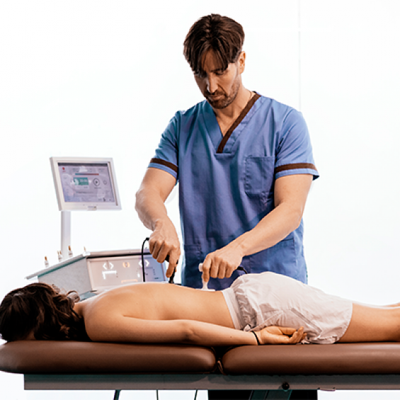 How to choose a physiotherapist? 6 Things to consider.