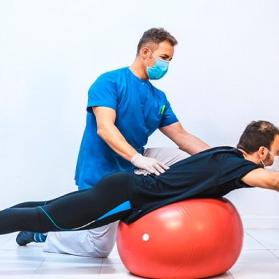 Physiotherapy Rehabilitation for Covid-19 Patients: Its Role and Importance