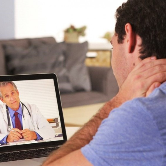 Virtual/Tele Physiotherapy and Its Benefits