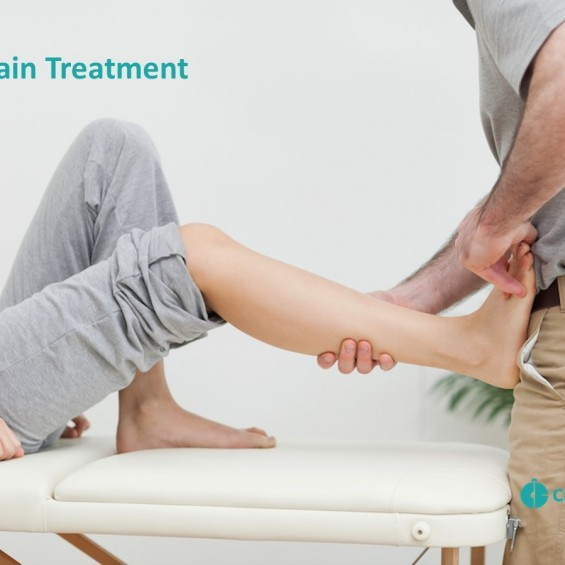 What is Osteoarthritis & How Physiotherapy Can Help?