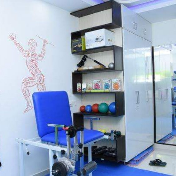 CB Physiotherapy Clinic Whitefield