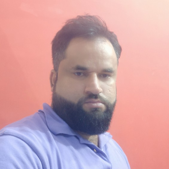 Hafiz naved ali khan