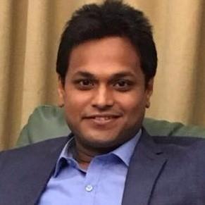 Dhananjay Sahoo